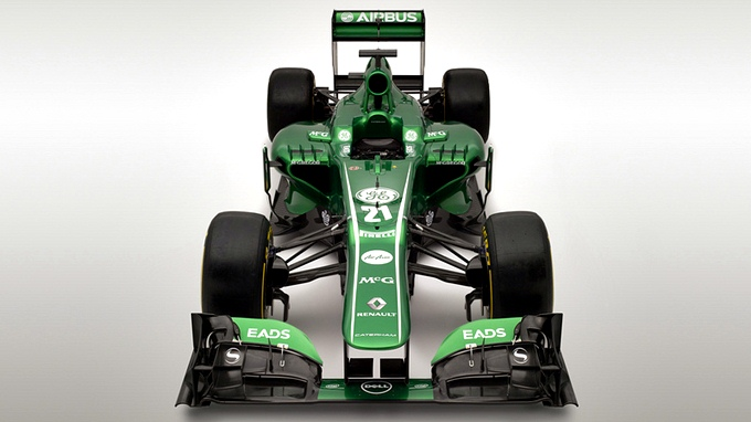 caterham-ct03