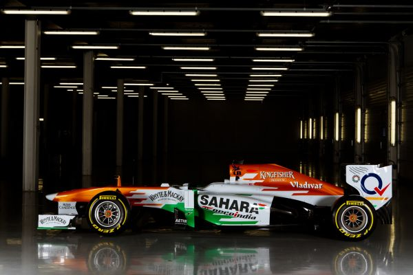 sahara-force-india
